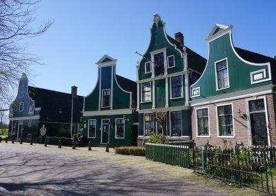 Houten_huis_Zaanse_schans
