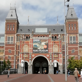 RIJKSMUSEUM_vakantie_overnachting amsterdam sightseeing