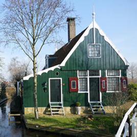 Zaanseschans_holland_vakantie_tourist